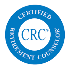 Certified Retirement Counselor logo